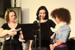 View the album EIO New Shorts Benefit 2/2/12
